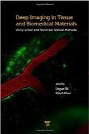 تصویربرداری عمیق بافت و مواد پزشکی؛ با استفاده از روشهای نوری خطی و غیرخطیDeep Imaging in Tissue and Biomedical Materials: Using Linear and Nonlinear Optical Methods