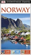 راهنمای سفر DK Eyewitness؛ نروژDK Eyewitness Travel Guide: Norway