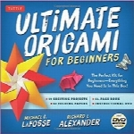 بسته نهایی اریگامی برای مبتدیانUltimate Origami for Beginners Kit: The Perfect Kit for Beginners-Everything you Need is in This Box!
