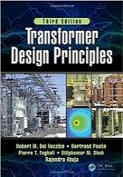 اصول طراحی ترانسفورماتور؛ ویرایش سومTransformer Design Principles, Third Edition