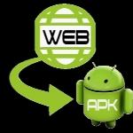Website 2 APK Builder Pro 3.0.2