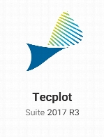 Tecplot Suite 2017 R3 build 3.1.85259 Focus x64