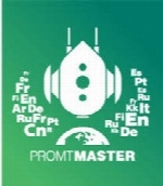 PROMT MASTER 18 with All Dictionaries