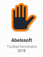 Abelssoft ToolbarTerminator 2018 v5.0