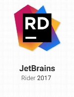 JetBrains Rider 2017.3 Build 173.3994.1125 x64