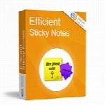 Efficient Sticky Notes Pro 5.50 Build 539
