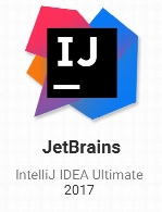 JetBrains IntelliJ IDEA Ultimate 2017.3.3 Build 173.4301.25