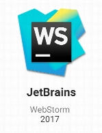 JetBrains WebStorm 2017.3.3 Build 173.4301.22