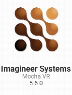 Imagineer Systems Mocha VR 5.6.0 with Plugins