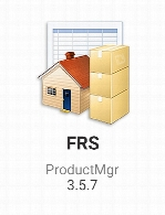 FRSProductMgr 3.5.7 x86
