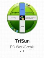 TriSun PC WorkBreak 7.1 Build 025 DC 09.02.2018