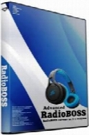 RadioBOSS Advanced 5.7.0.7