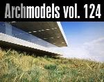 مدل سه بعدی بسیار زیبا از چمنها و بوته های و گیاهان کوچک و ....Evermotion Archmodel Vol 124