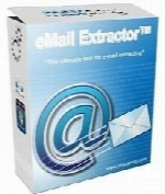Maxprog eMail Extractor 3.7.3