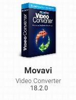 Movavi Video Converter 18.2.0 Premium