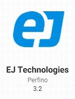EJ Technologies Perfino 3.2 x64