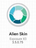 Alien Skin Exposure X3 3.5.0.75 x64