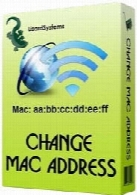 LizardSystems Change MAC Address 3.2.0 Build 123