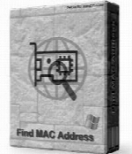 LizardSystems Find MAC Address 6.1.0 Build 213
