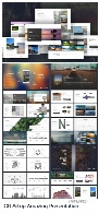 Graphicriver Artrip Amazing Presentation