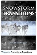ترانزیشن طوفان برف برای افترافکت به همراه آموزش ویدئویی از ویدئوهایوVideohive Snowstorm Transitions