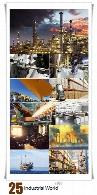 تصاویر با کیفیت صنعت جهانیIndustrial World