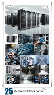 Shutterstock Data Center