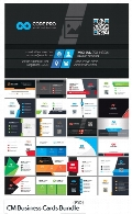 CM 300 Business Cards Bundle Final