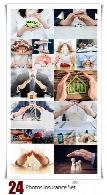 تصاویر با کیفیت بیمه، بیمه ماشین، بیمه خانه، بیمه سلامتی و ...Photos Insurance Set