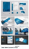 RealEstate Business Corporate ID Pack