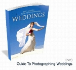 Brett Florens Guide To Photographing Weddings