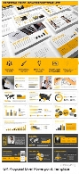Graphicriver Proposal Brief Powerpoint Template