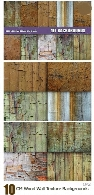 CM 10 Wood Wall Texture Backgrounds