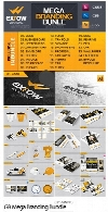 Graphicriver Exrow Mega Branding Bundle