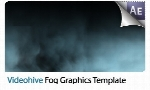 Videohive Fog Graphics Template