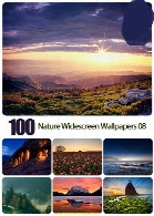 Most Wanted Nature Widescreen Wallpapers 08