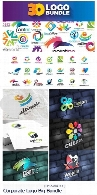 Corporate Logo Big Bundle