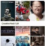 تصاویر تبلیغاتی متنوع139 Creative Pack