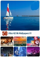 Ultra HD 8k Wallpapers 01