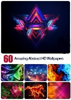 60 Amazing Abstract Ultra HD Wallpapers