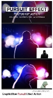GraphicRiver Pursuit Effect Action