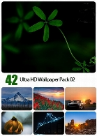 Ultra HD Wallpaper Pack 02