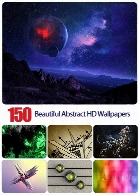 150 Beautiful Abstract HD Wallpapers