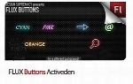 FLUX Buttons Activeden
