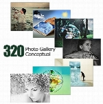 مجموعه تصاویر مفهومی متنوعPhoto Gallery Conceptual