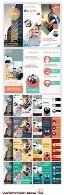 GraphicRiver Business Trifold Brochure