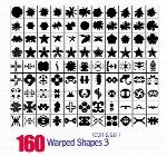 Warped Shapes 03