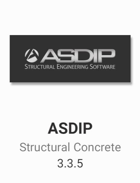 ASDIP Structural Concrete 3 3 5
