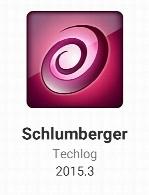 Schlumberger Techlog 2015.3 Revision 158051 x64