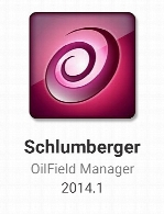 Schlumberger OilField Manager (OFM) 2014.1